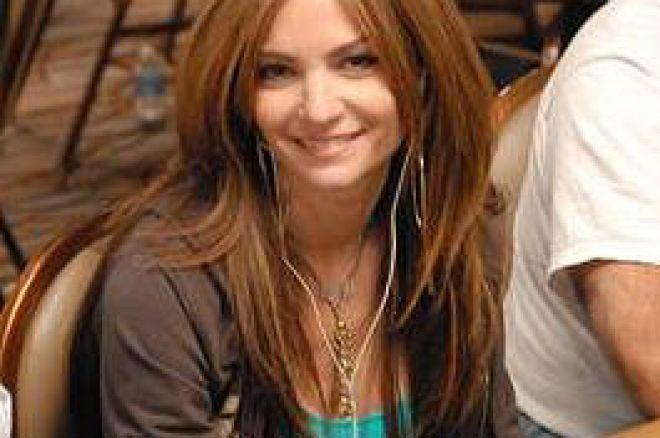 Дамски Покер Кът, 6-ти Септември - Beth Shak, Изгряваща Покер Звезда 0001