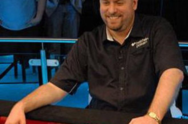 WSOP Europe päevik (1): £2.500 H.O.R.S.E. võit jäi Euroopasse 0001