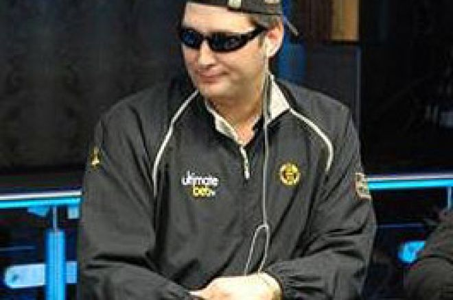 WSOPE, Event 3 - £10,000 NLHE, Day 1a: Janne Lamsa Leads, Hellmuth Chases 0001
