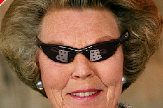 Barry Carter – Le poker est-il cool ? 0001