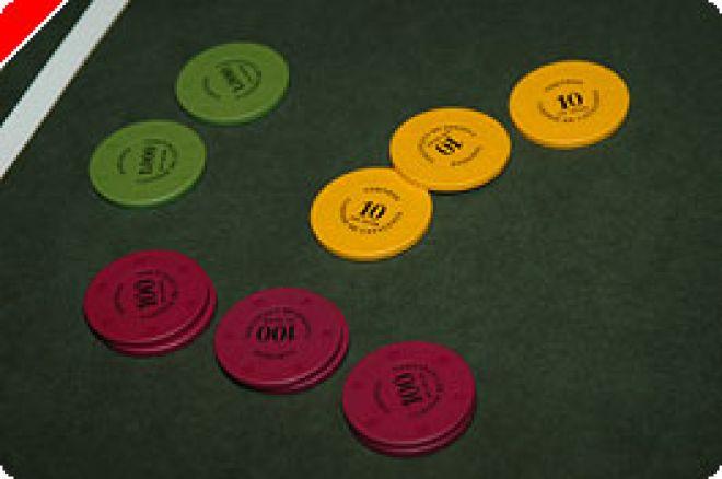 Estratégia de Stud Poker: Para Ganhar, Esteja Disposto a Perder 0001