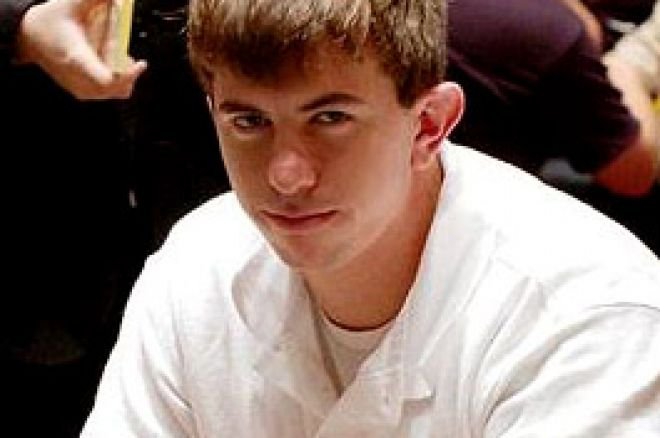 WSOP Circuit Event, Tunica, MS — Hyvonen Leads Day 1, Shorr Chases 0001