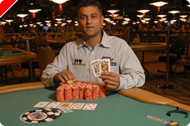 Ram Vaswani – Legends of Poker 0001