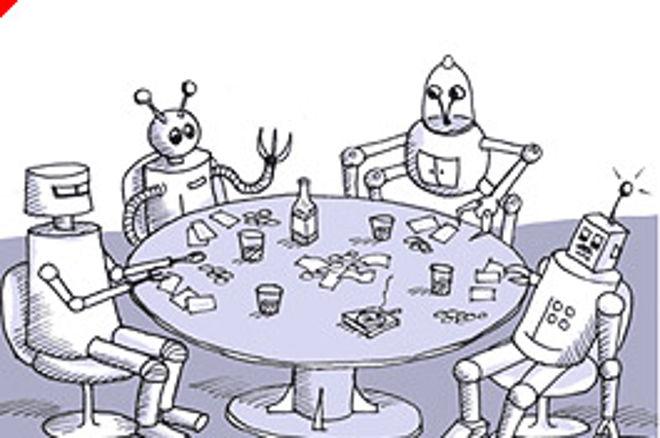 I Software per il Poker. 20ª Puntata: Poker Tracker Parte XIV 0001