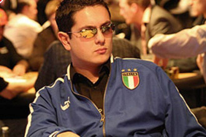 Luca Pagano Fonda la FITH, Federazione Italiana Texas Hold'em 0001