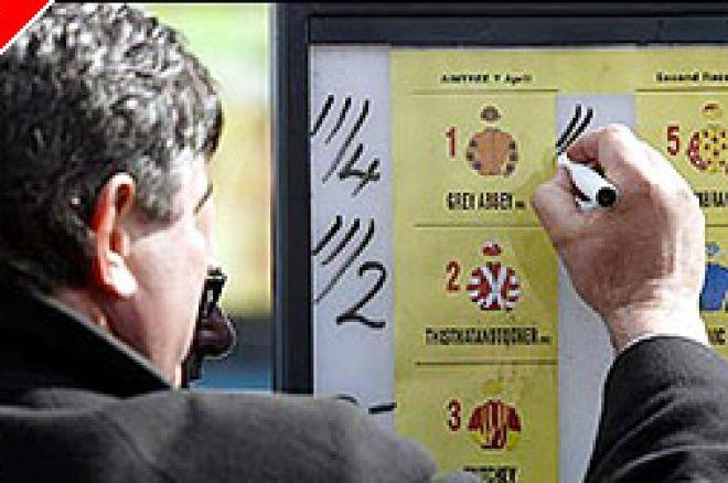 El mercado de las apuestas durante la WSOP Europea 0001