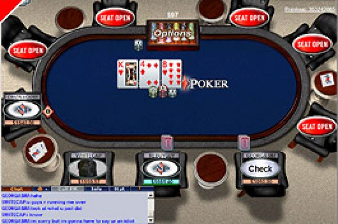 Absolute Poker i blåsväder efter rykten om