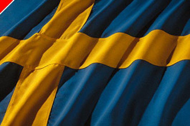 """Tempos interessantes para """"Svenska Spel"""" da Suécia 0001"""
