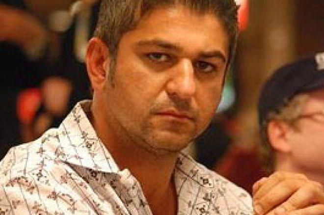 Sheikhan risikerer utvisning etter dom i 1995 0001