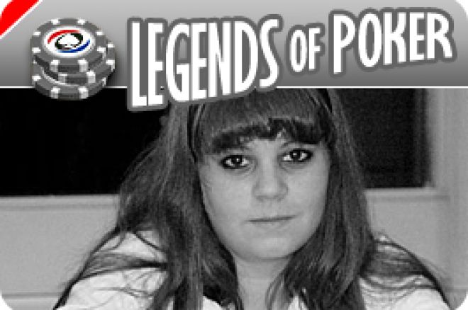 Annette Obrestad - Poker Legends 0001