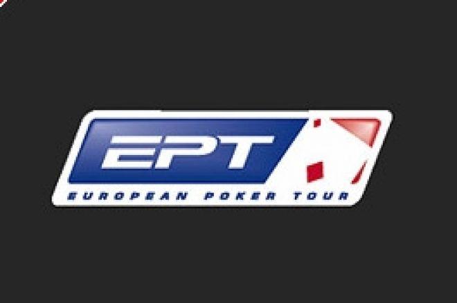EPT Londres 2007 - Coup d'envoi du tournoi principal 0001