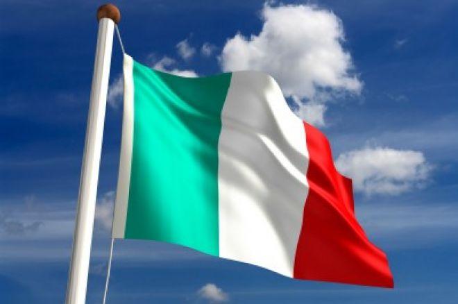 Es wird erwartet, dass die italienische Regierung Poker zu einem Spiel erklärt, bei welchem... 0001