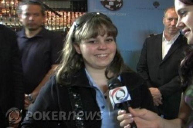 Annette Obrestad nousi Euroopan kymmenen parhaan pelaajan joukkoon 0001