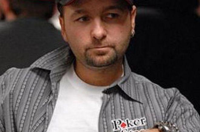 Eksklusivt for PokerNews: Intervju med Daniel Negreanu 0001