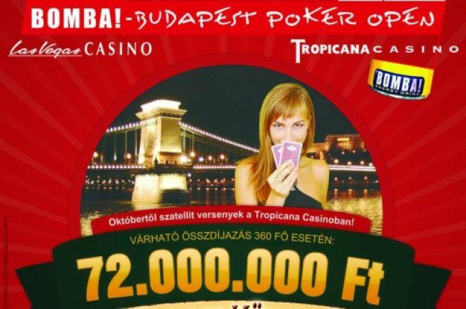Exkluzív Élő Online Közvetítés a Budapest Poker Open 2007 versenyről!!! 0001