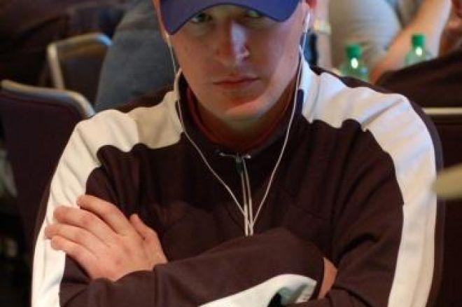 Exclusive PL PokerNews - Wywiad z Maćkiem Graczem 0001