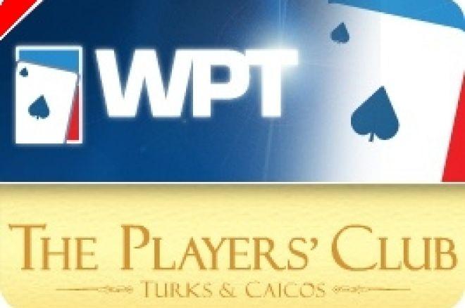 WPT Turks & Caicos Poker Classic 0001