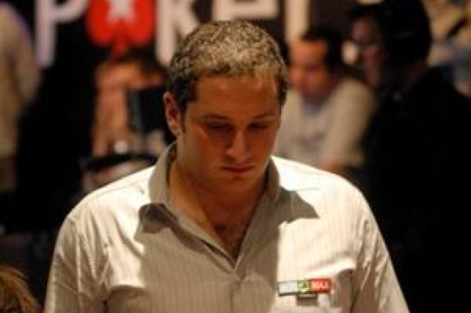 EPT 2007 Londres - La finale en direct live poker 0001