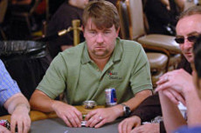 Chris Moneymaker – Legends of Poker 0001