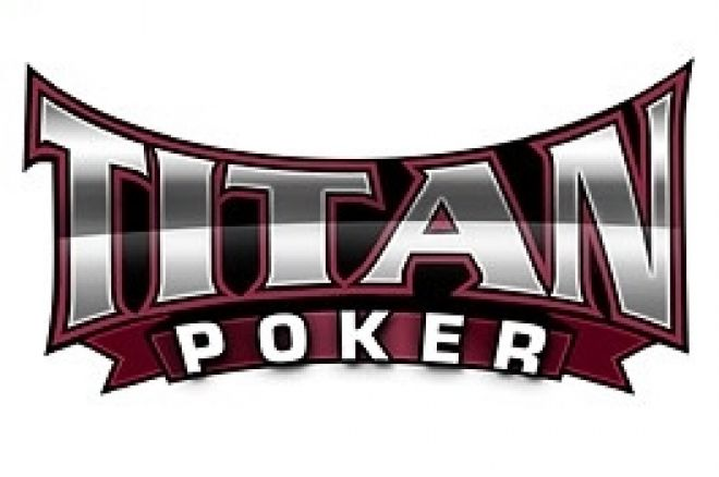 Najnowsze Bonusy Sit and Go na Titan Poker 0001