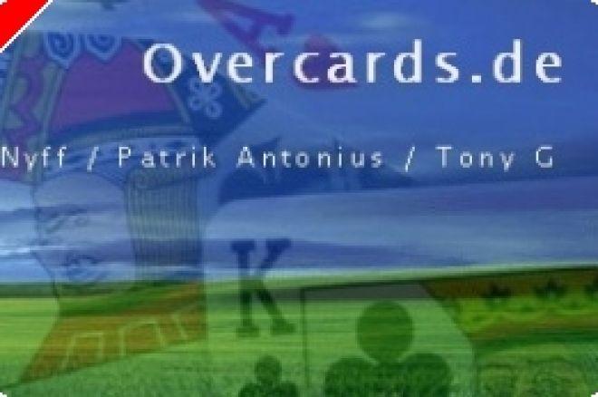 OVERCARDS.de – ein Treffpunkt für alle Pokerbegeisterten 0001