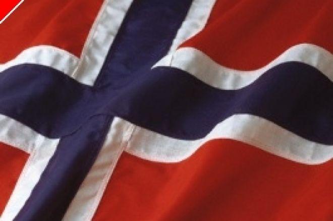 Kova isku pokerille Norjassa 0001