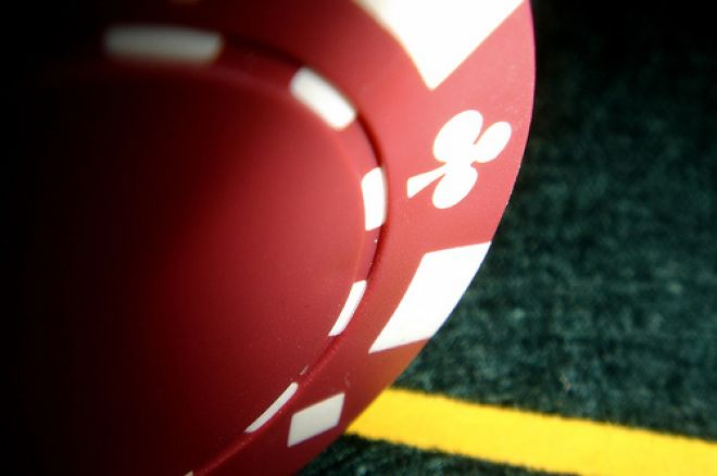 Poker Strategy: Keeping the Control in Holdem - The Continuation Bet 0001