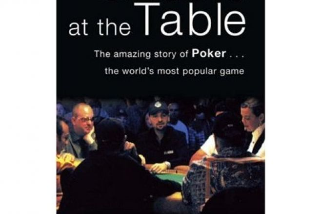 Poker Book Review: Ghosts at the Table 0001