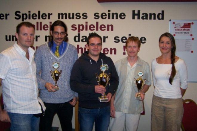 Deutsche Gäste dominieren Rhinepoker Open in Salzburg 0001