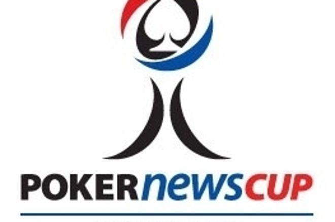 PokerNews Cup opdatering – En freeroll tilbage! 0001