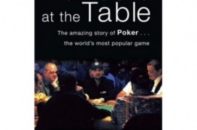 Pokerikirjaesittely: Ghosts at the Table 0001