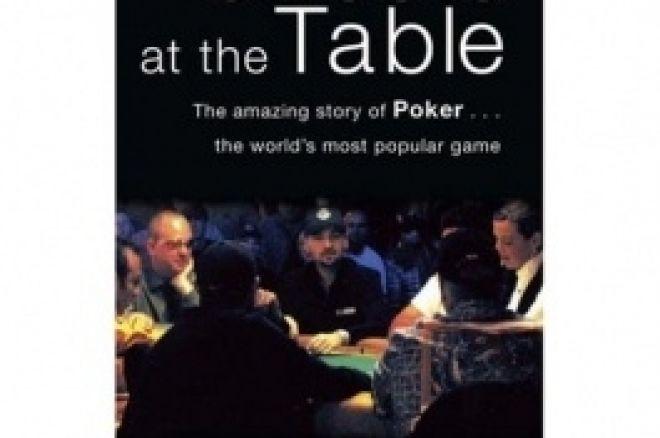 Análise Livro Poker: Fantasmas na Mesa 0001