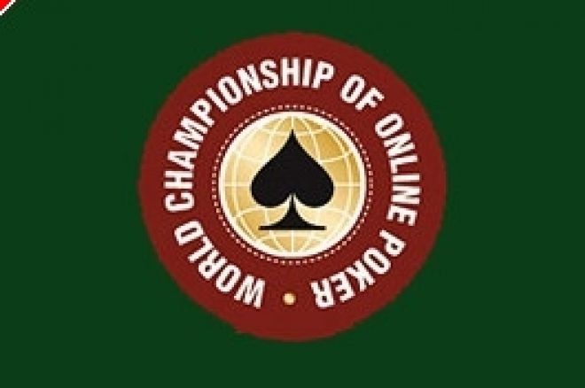 'TheV0id' zmagal na turnirju WCOOP Main Event 0001