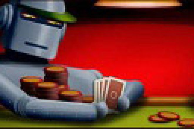 Poker Bot World Championship: uomo batte robot 0001