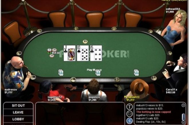 Get Doubled Up at Prime Poker 0001