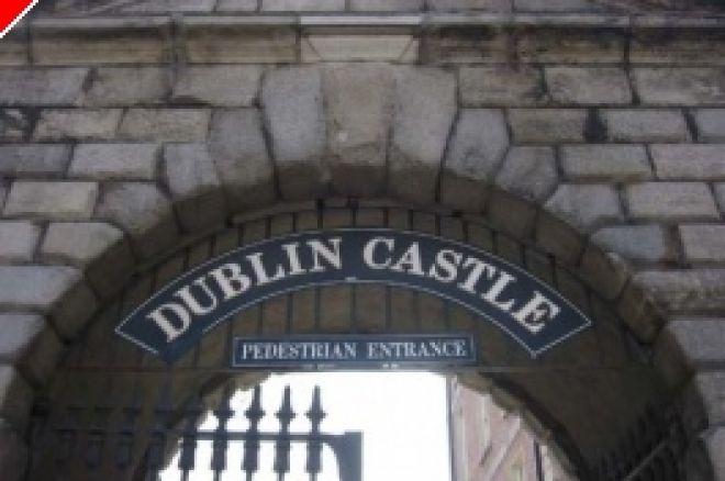 Turneul Simon Poker se Reintoarce in Dublin in Noiembrie 0001