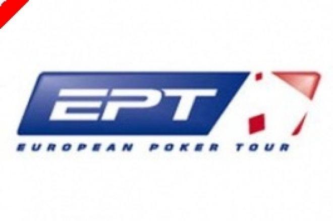 Coup d'envoi de l'EPT Pokerstars Baden Classic 2007 0001
