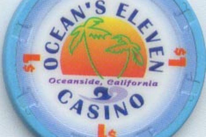 Frauen Poker im Rampenlicht- Oceans Eleven ist Gastgeber der Frauen Poker Meisterschaften 0001