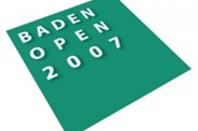 Baden Open - € 2000,- Freezeout 0001
