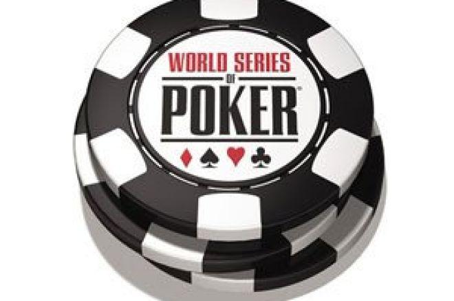 Termine der 2008 World Series of Poker veröffentlicht 0001