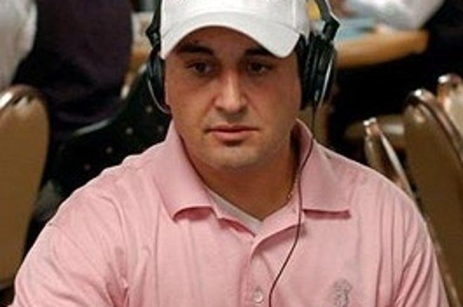Interviu PokerNews: Josh Arieh 0001