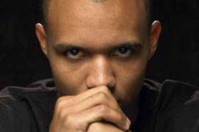 """Death Match"" Poker mit Phil Ivey bei Full Tilt Poker 0001"
