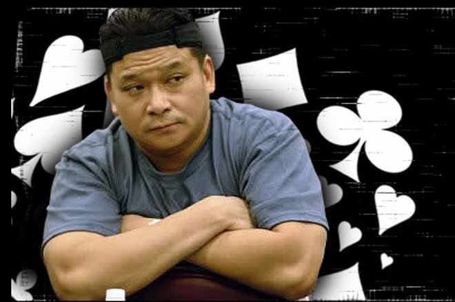 25,000$ PokerNews Freerolls bei Johnny Chan's neuem Poker-Raum 0001