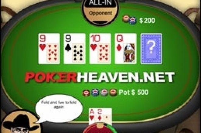 Wie hoch ist Ihr Poker IQ? 0001
