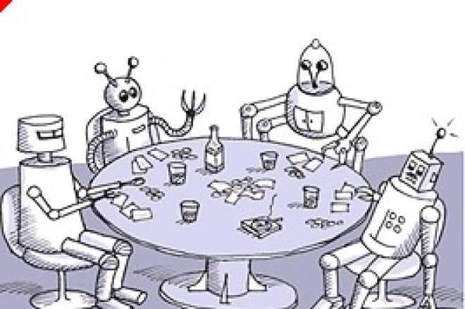 I Software per il Poker. 24ª Puntata: Poker Academy Prospector 0001