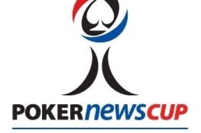Pokernews cup – L'Event 1 commence dimanche par un Sit And Go 50,000$ avec Tony G. 0001