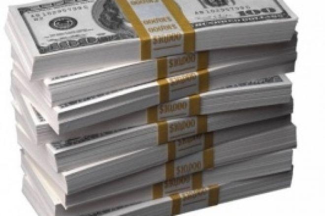 Изявление на IRS Изяснява Изискванията за Деклариране на Турнирни Печа 0001