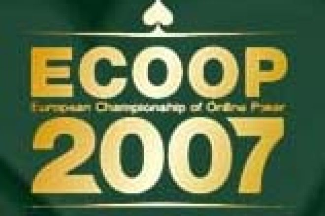 Win a Place at the 2007 ECOOP with CD Poker! 0001