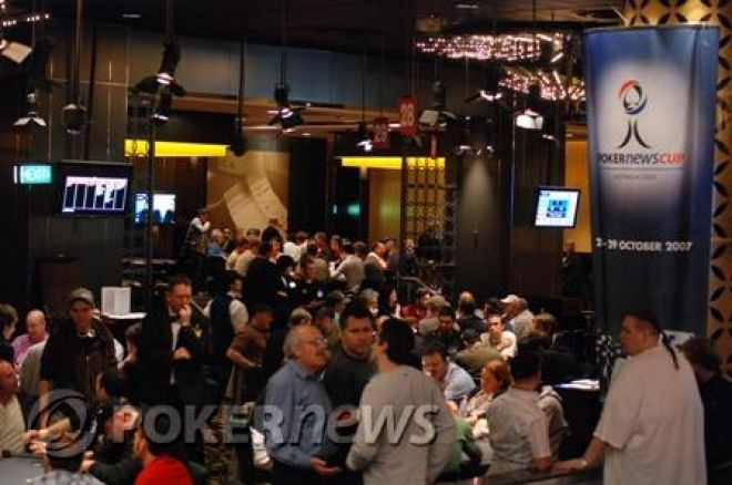 Algas PokerNews Cup 2007 0001