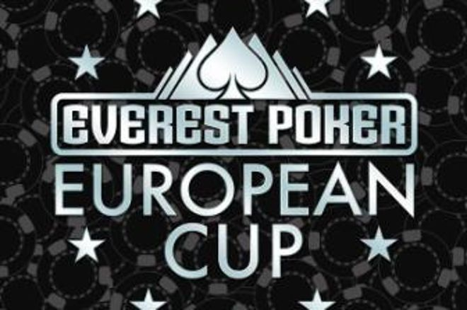 Per Vennström ist der Gewinner des Everest Poker European Cup 2007 0001